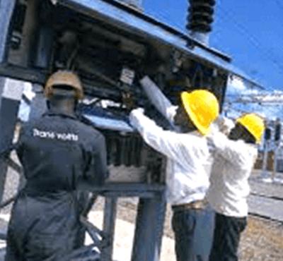 Manutenção Elétrica - Prosep