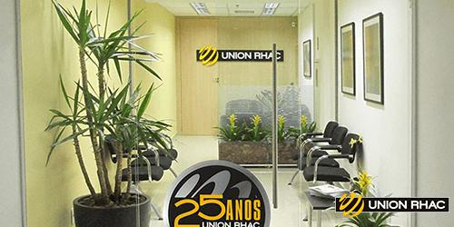 Clientes - Union Rhac