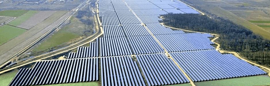 Usina Fotovoltaica - Piaui