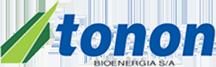 Tonon - Logo - Clientes Prosep
