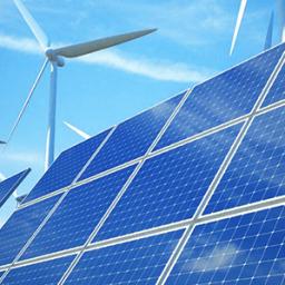 Tendência Global em Energia Renovável