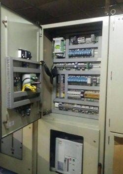 Paineis Eletricos - Soluções Prosep