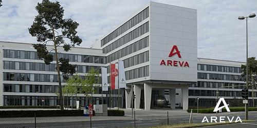 Clientes - AREVA