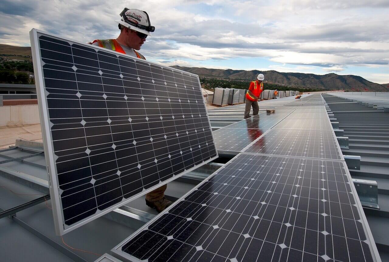 Projetos Fotovoltaicos - Prosep